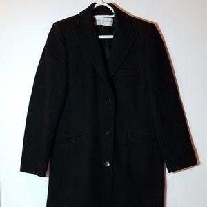 Jackets & Blazers - Wool Dolce and Gabbana coat